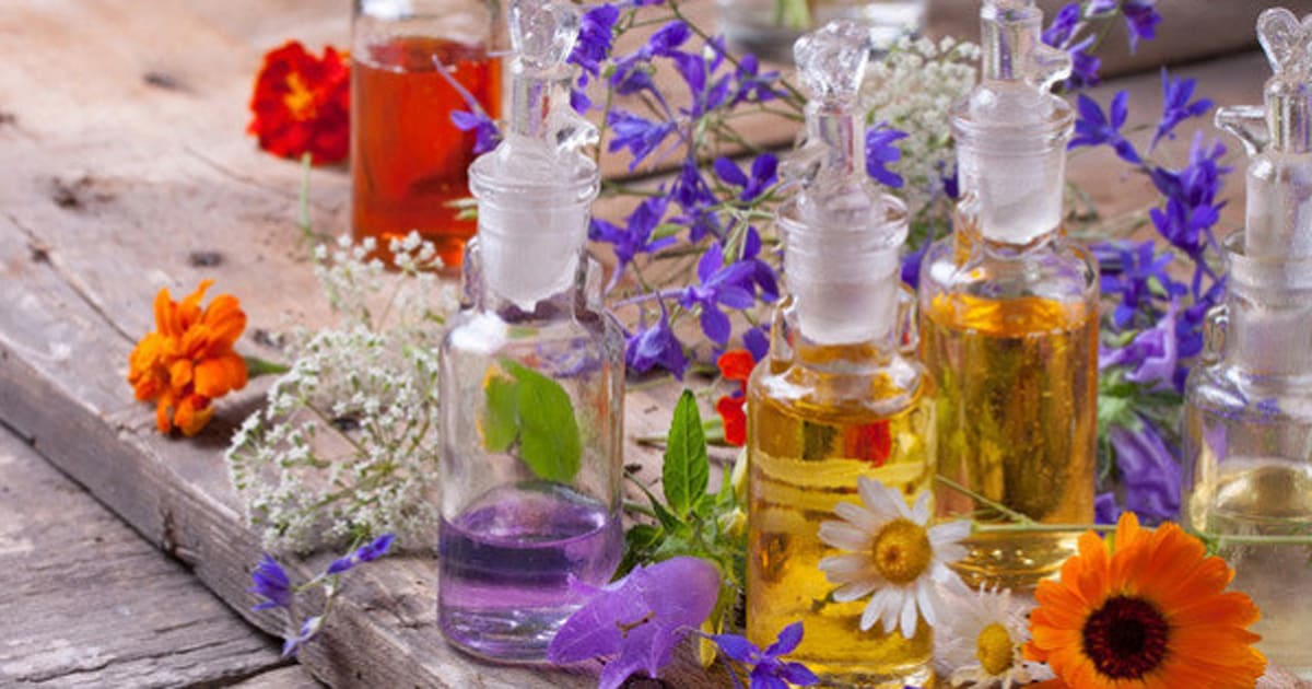 benefits of essential oils 10 natural ways to heal yourself