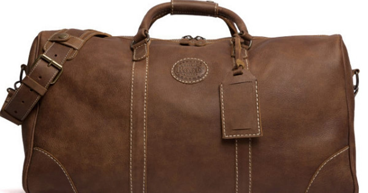 8d7ffbfe52 Stylish Weekender Bags for Every Type of Traveller (PHOTOS). Jennifer Choy The  Huffington Post Canada