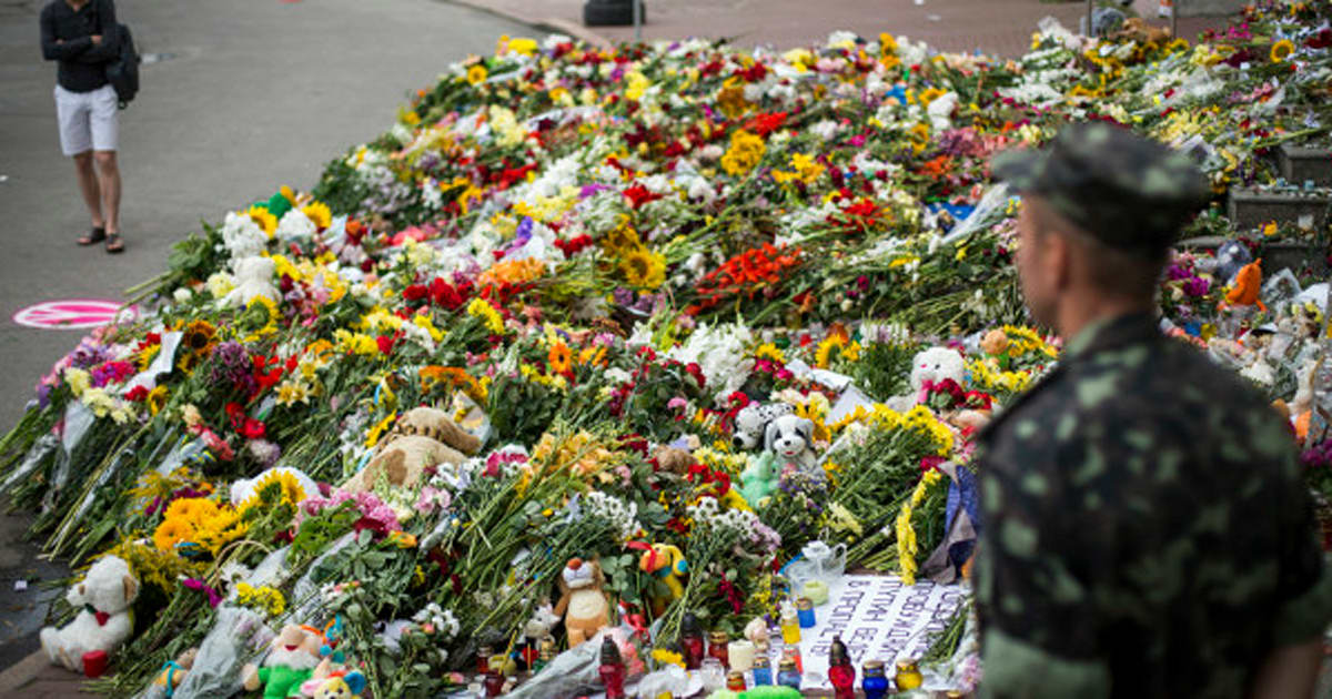 Malaysia Airlines Releases Flight MH17 Passenger Manifest ...