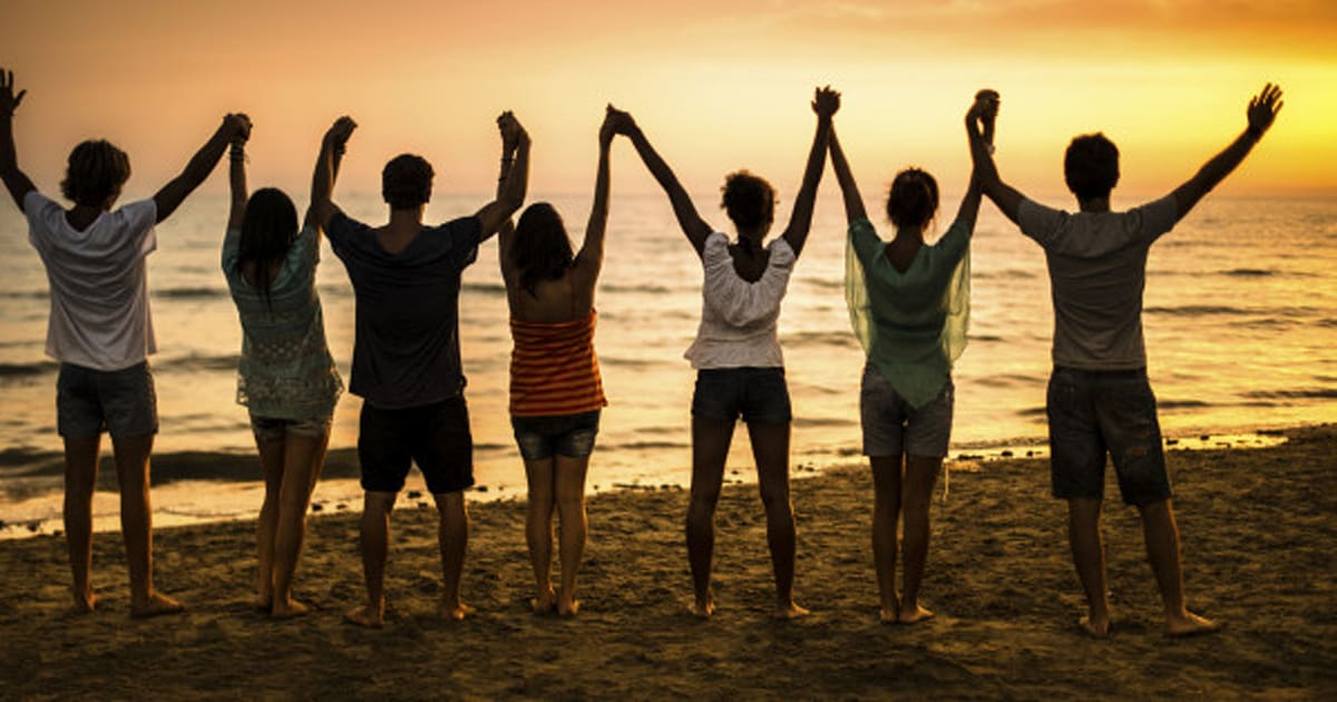 10 beneficios de la amistad científicamente probados