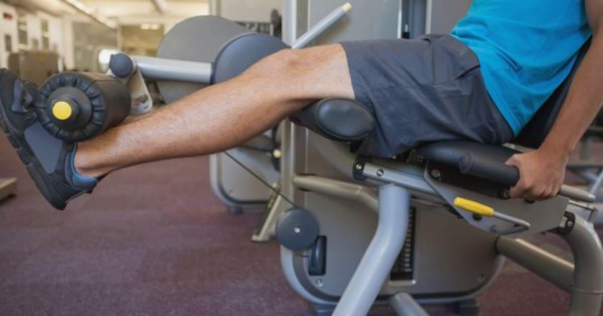 7 ejercicios que deberías dejar de hacer en el gimnasio (FOTOS) | El ...