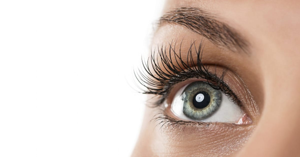 How To Get Super Sexy Eyelashes Huffpost Canada