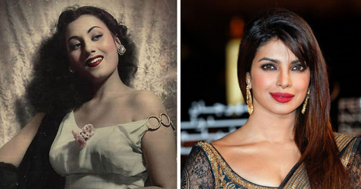 Bollywood's Style Evolution: Leading Ladies Through The ...