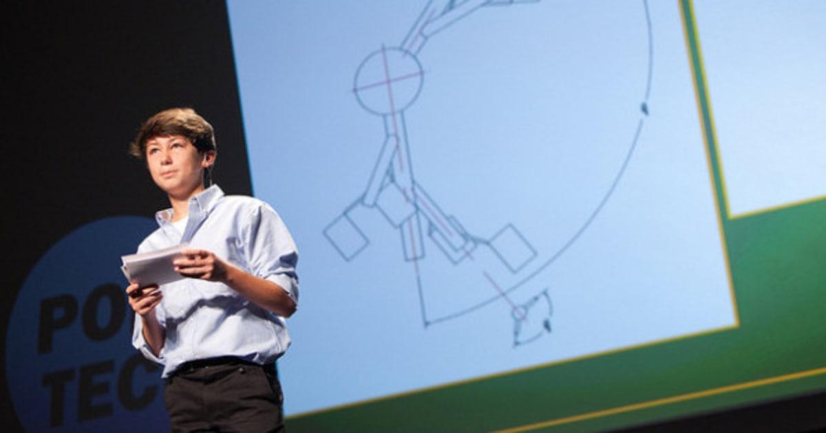 5 jovens cientistas e suas invenções que podem mudar o mundo