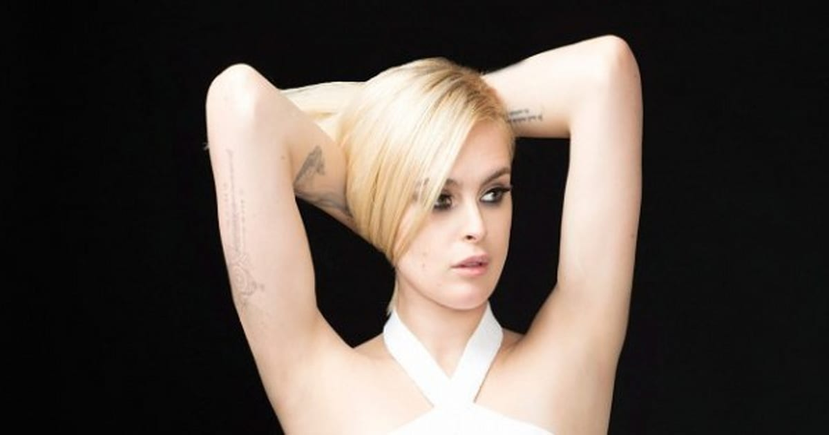 Hacked: Rumer Willis Nude