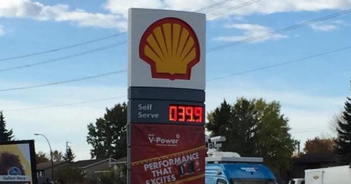 gas prices calgary superstore