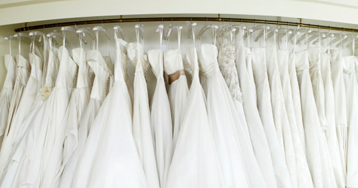 Best Bridal Stores In Toronto Top Eight Wedding Dress Salons