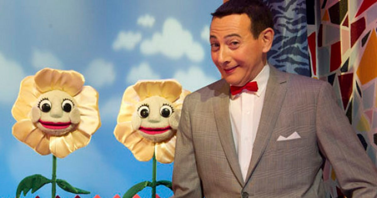 'Pee-wee's Playhouse': Top 10 Rediscoveries Upon Rewatching '80s TV Show