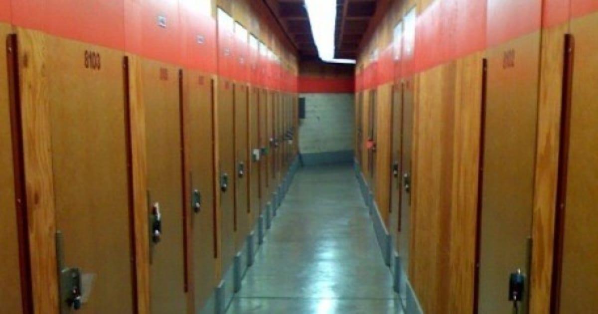 Dead Babies In Storage Locker Andrea Giesbrecht Of