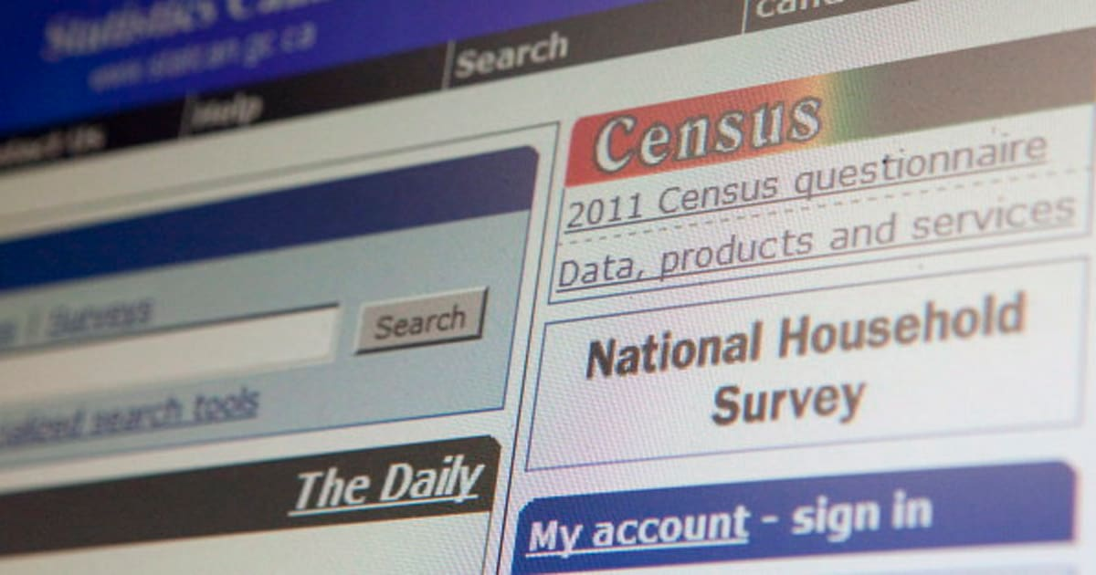 mandatory long form census forms - 1200×630