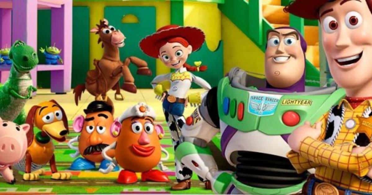 Toy Story 4   la nueva película de Pixar se estrenará en junio de 2017  92f7899a6e9