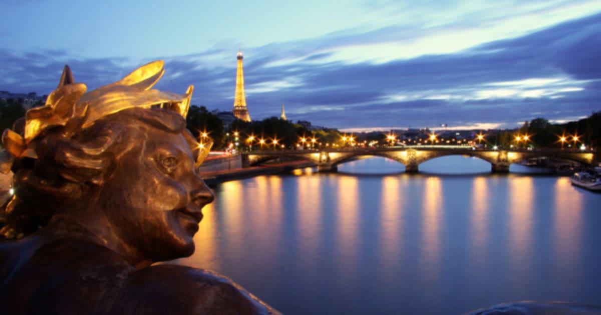 12 ideas viajeras para los 12 meses de 2015