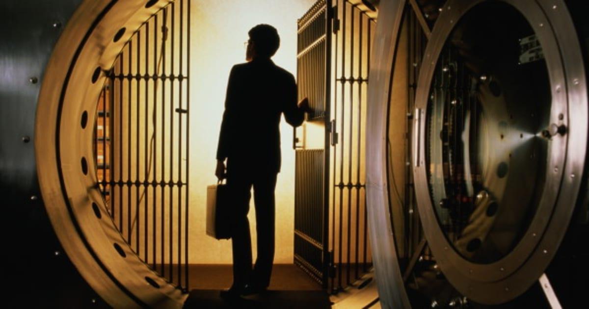 Dishonesty banking study
