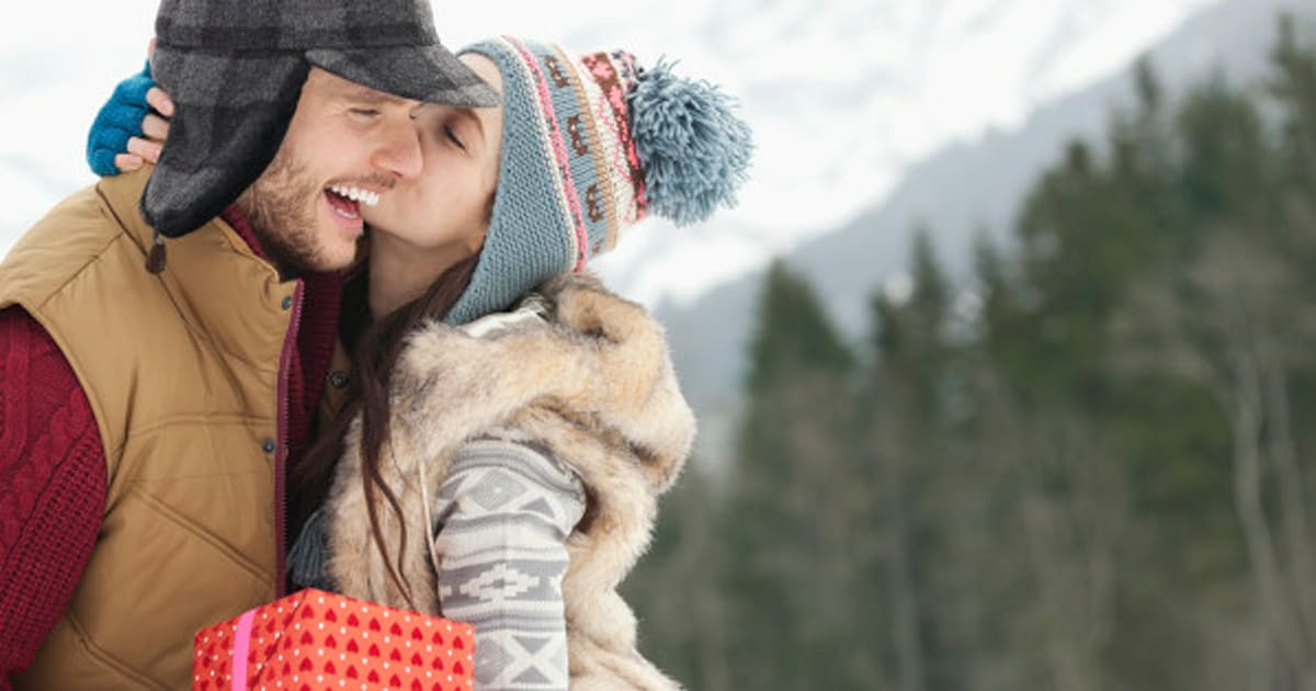 20 Christmas Gifts Your Boyfriend Will Actually Like | HuffPost Canada