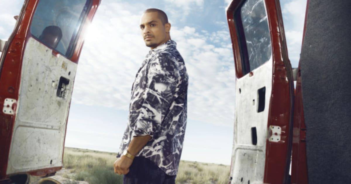 Michael Mando, Nacho Varga On 'Better Call Saul,' Goes On Desert ...