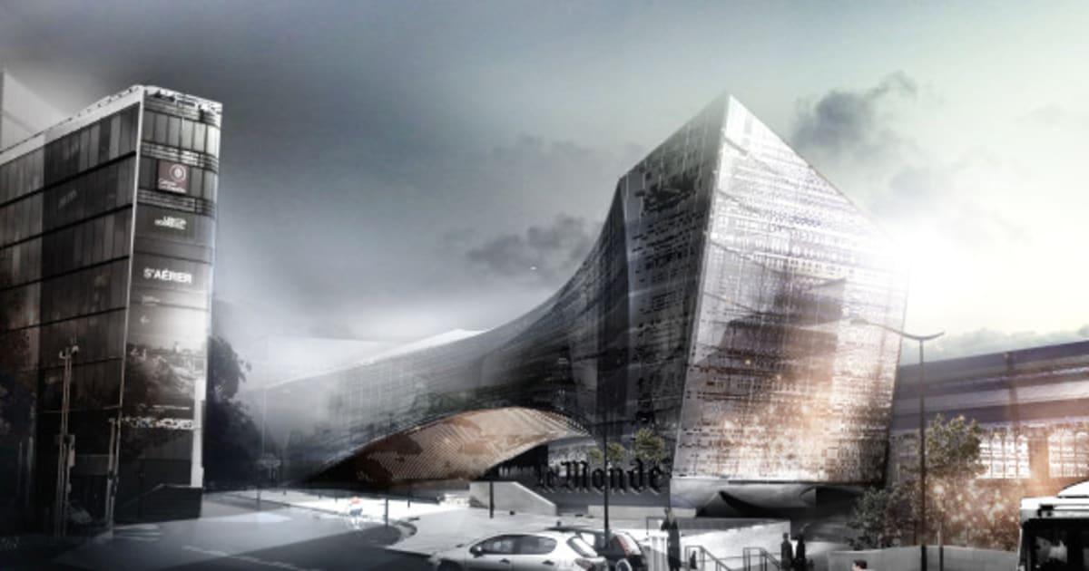 Le monde bouge encore d architectures