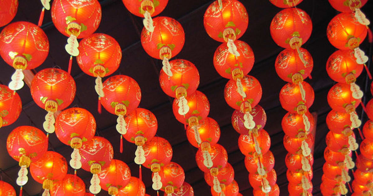 Happy New Year In Chinese: How To Say It, And Other Greetings ...