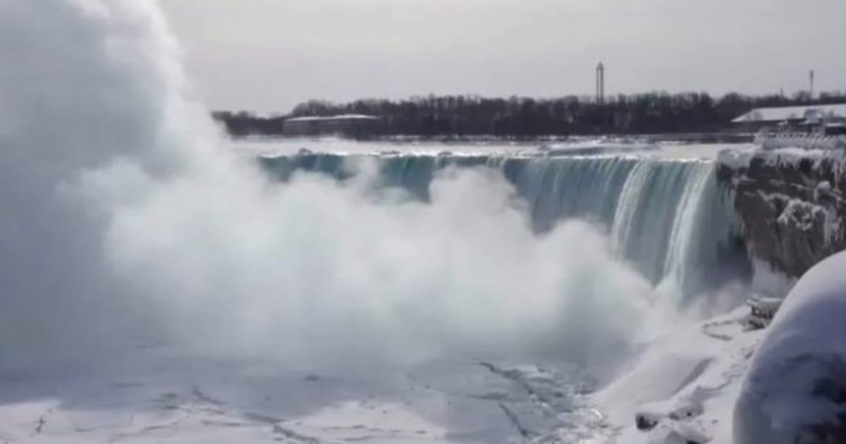 Rencontre Femmes De 50 Ans Niagara Falls
