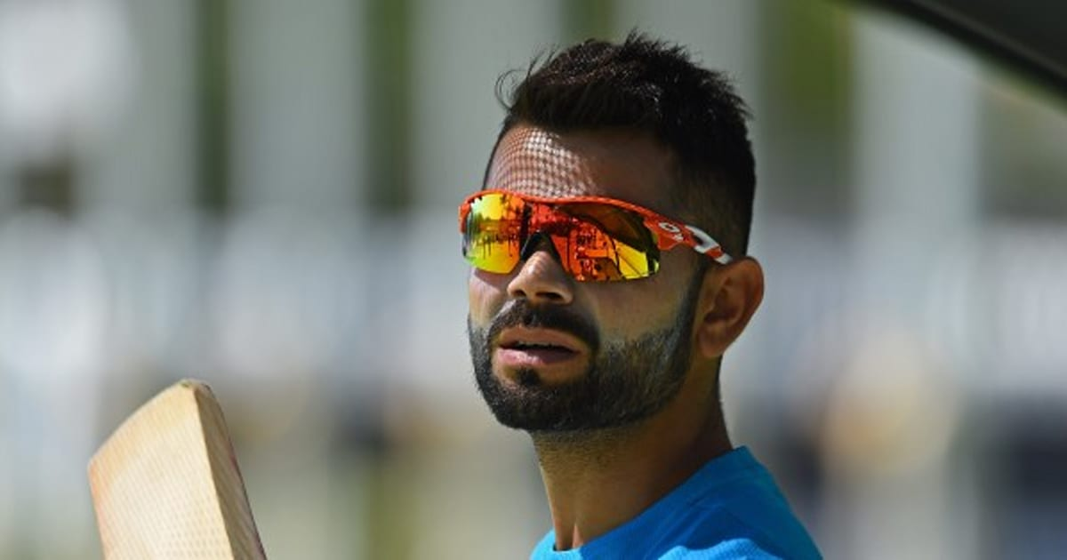 Kohli S Outburst Does Not Help The Indian Team Huffpost India