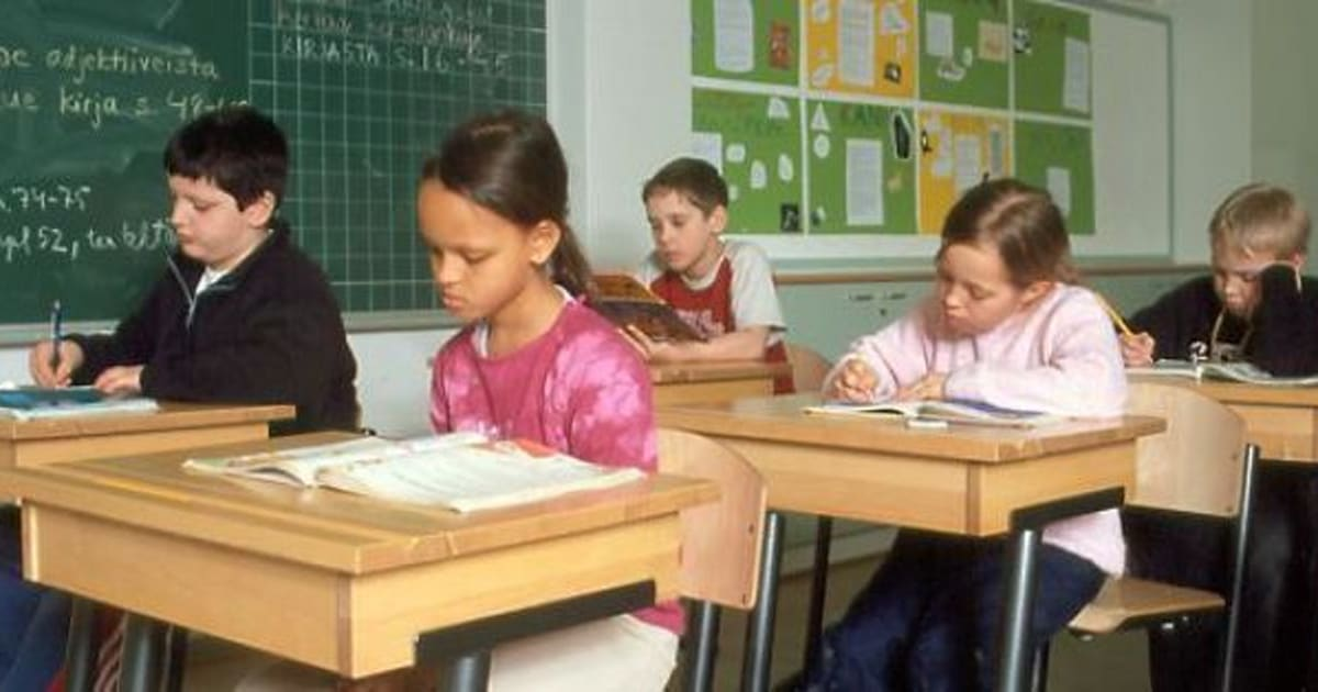 Finlândia quer acabar com ensino por matérias e pode revolucionar educação ocidental