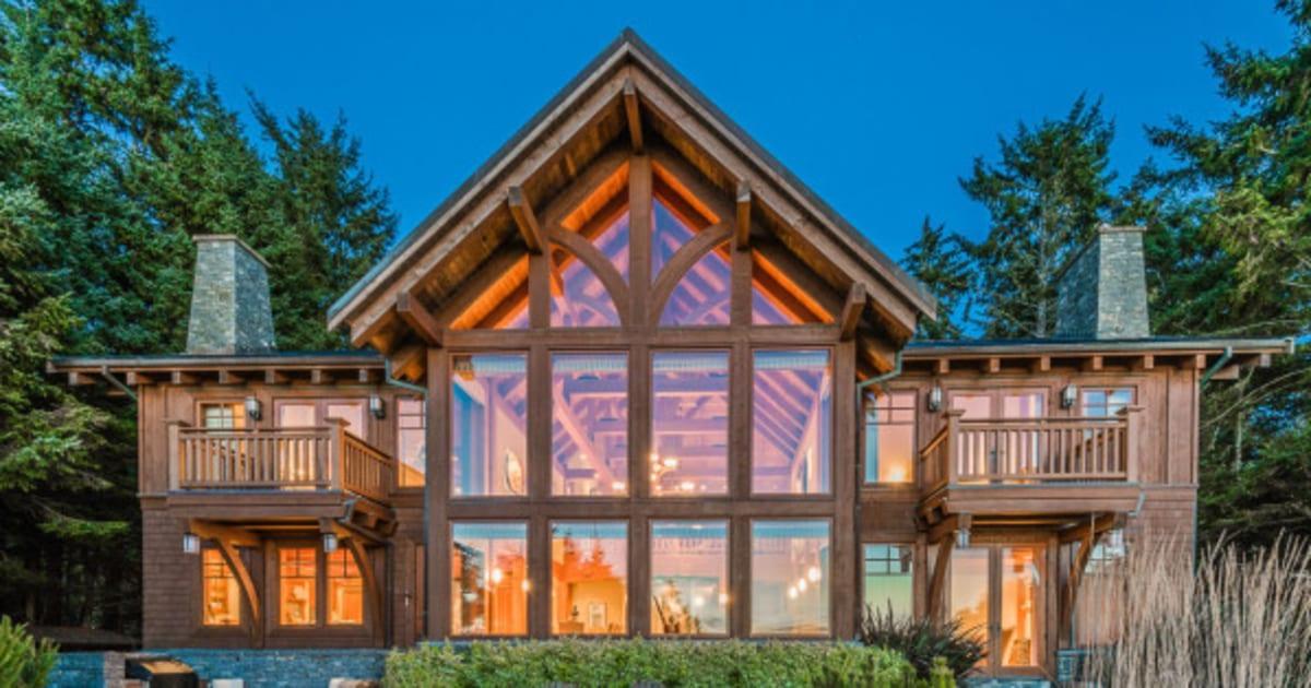 Tofino Vancouver Island Real Estate