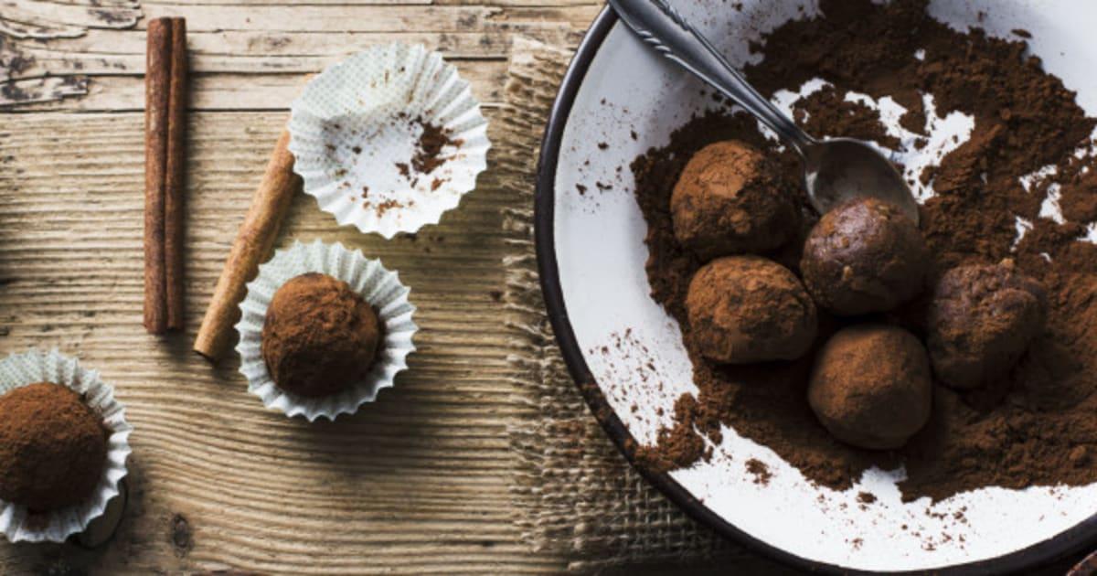 Cientistas criam chocolate mais nutritivo
