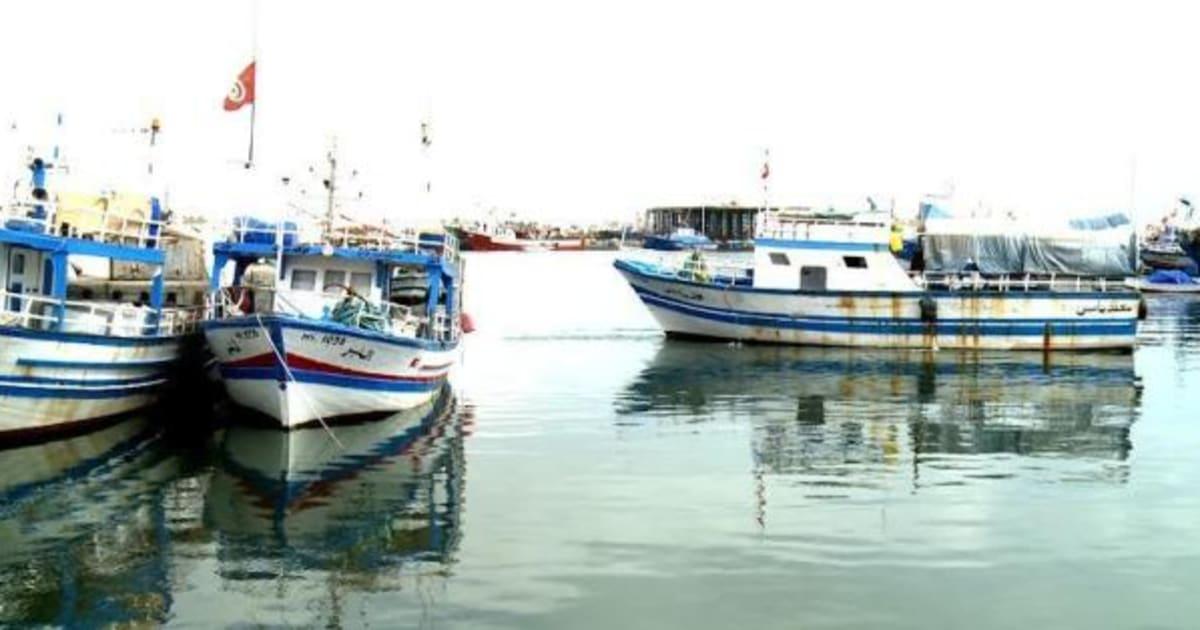 Migrants en tunisie entre sardines et clandestins les pêcheurs