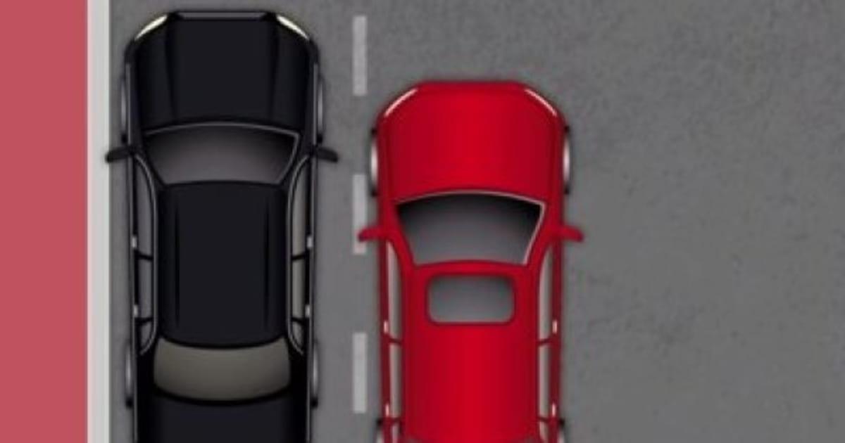 Trucos para aparcar el coche y no desesperarte en el intento (VÍDEO)