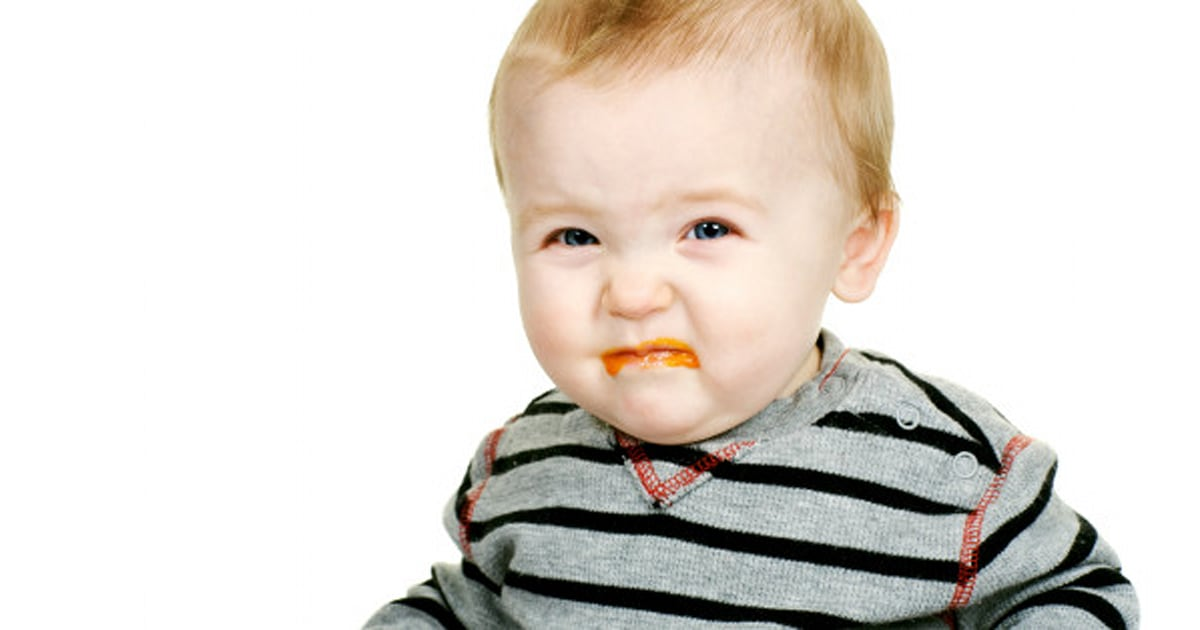 Best Baby Toys For 8 Months Old : Why i wouldnt recommend baby food pouches huffpost canada