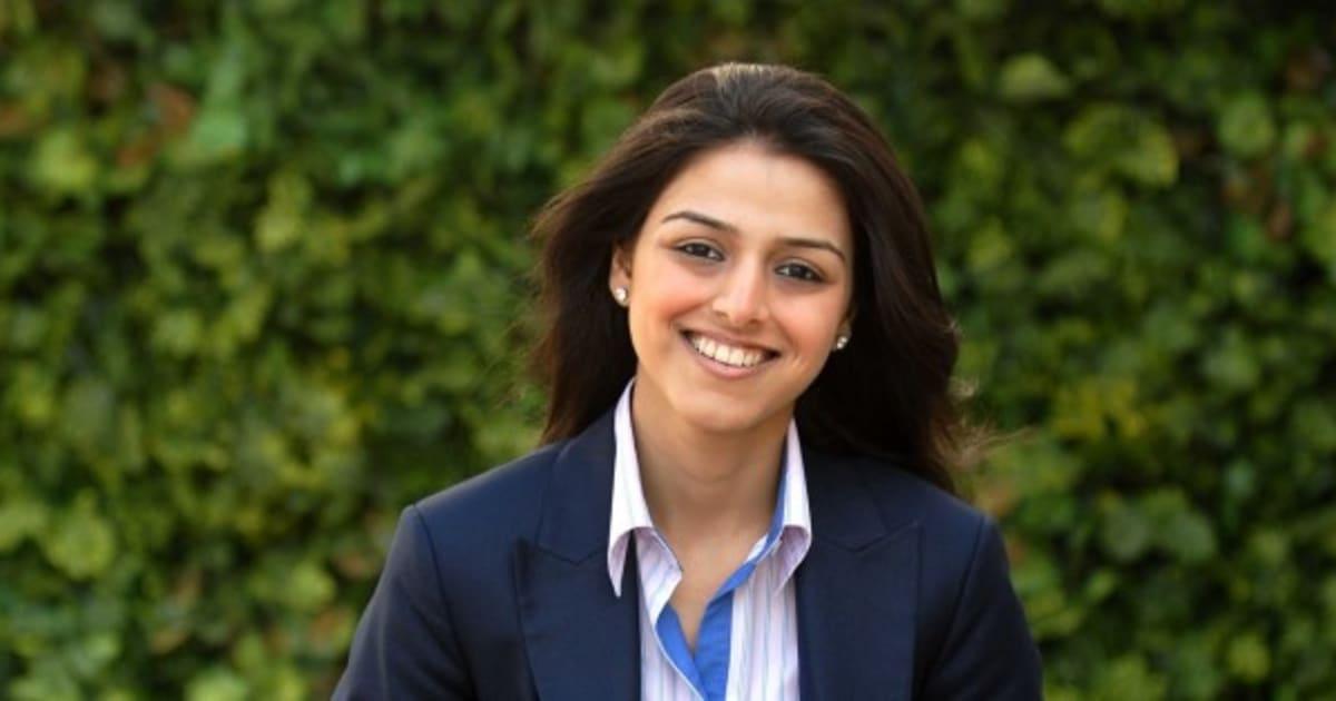 Image result for Raakhe Kapoor Tandon: Financial Entrepreneur