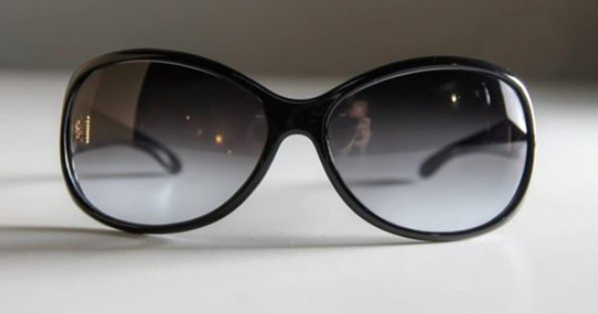 Les lunettes de soleil du printemps-été 2015 selon la forme de votre visage  (VIDÉO)   HuffPost Québec f3fd502e29b