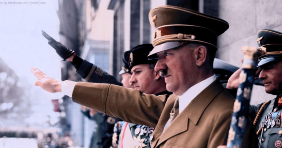 EUA pagou US$ 20,2 milhões em benefícios para supostos nazistas, diz relatório