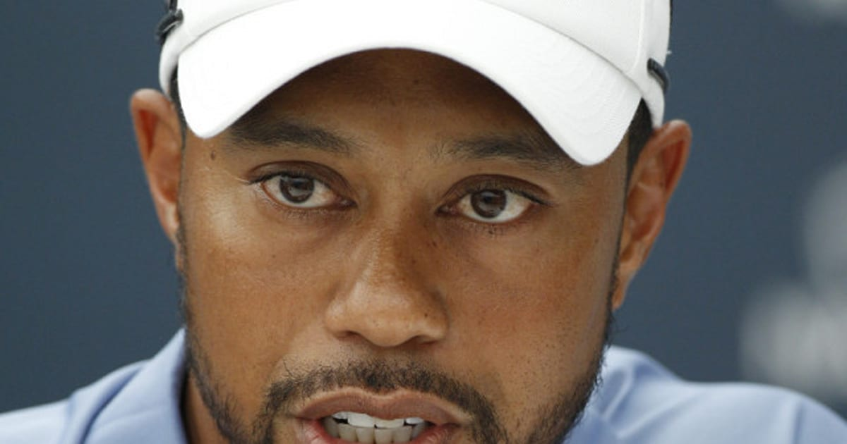 How Stress Can Affect Athletic Performance: Listen Up, Tiger