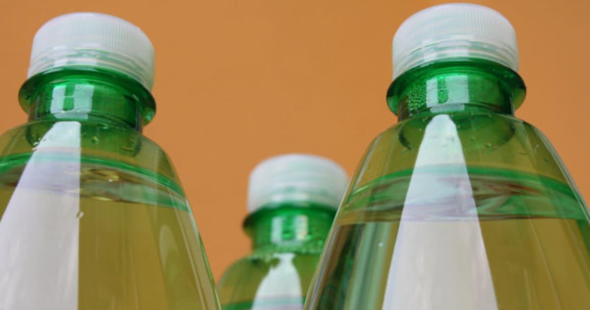 cinco formas de reutilizar botellas de plstico - Botellas Plastico