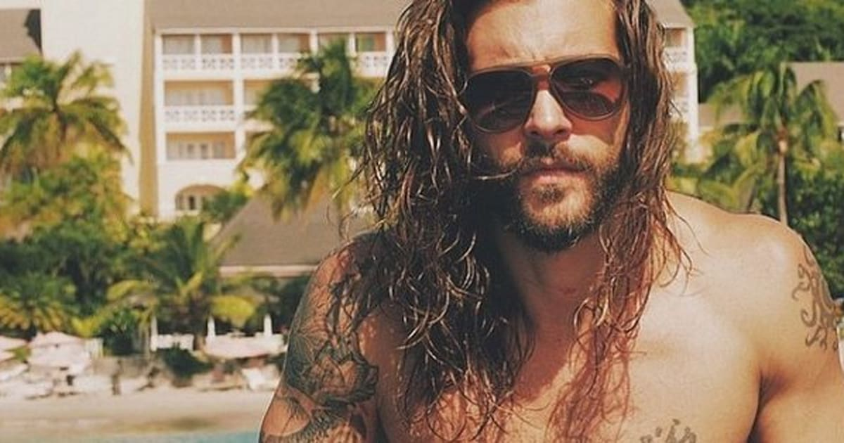 20 Long Hair And Beard Combos To Drool Over Photos Huffpost Canada