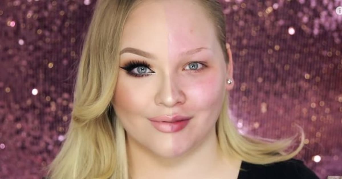 Nikkietutorials Makeup >> YouTuber NikkieTutorials Shuts Down Makeup Shamers With An
