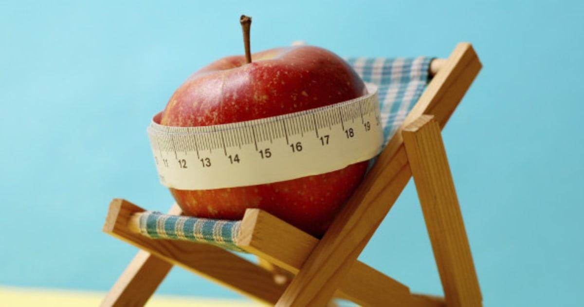 17 truques para perder peso que não têm nada a ver com regime ou exercícios