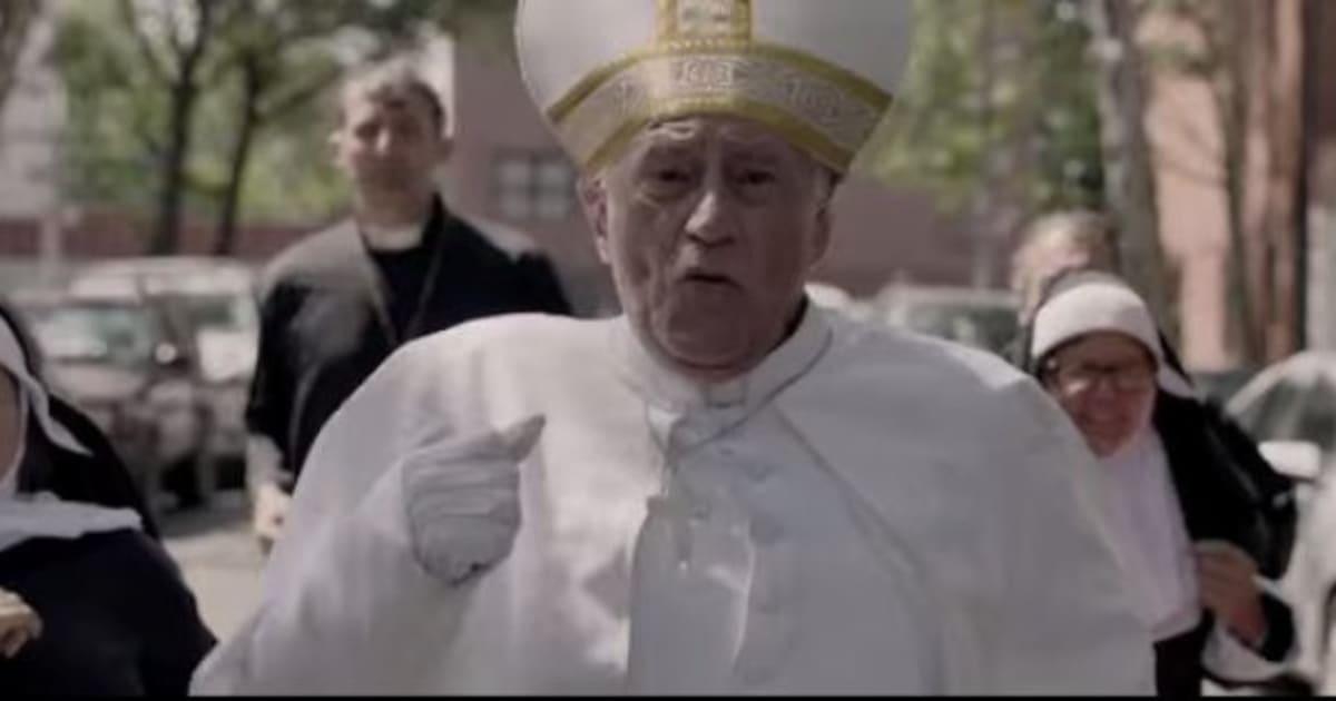 ローマ教皇フランシスコ、環境問...