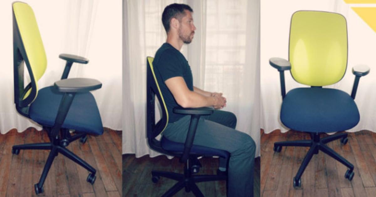 Comment bien choisir son siège de bureau