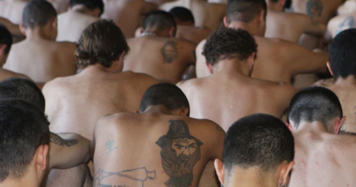 Brasil aumentou em 33% taxa de aprisionamento em 6 anos e hoje conta com mais de 600 mil presos