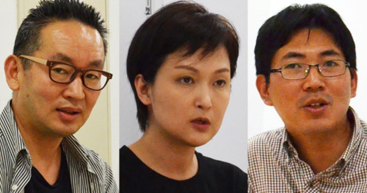 韓国の記者は「嫌韓」や日本社会をどう見つめているのか 特派 ...