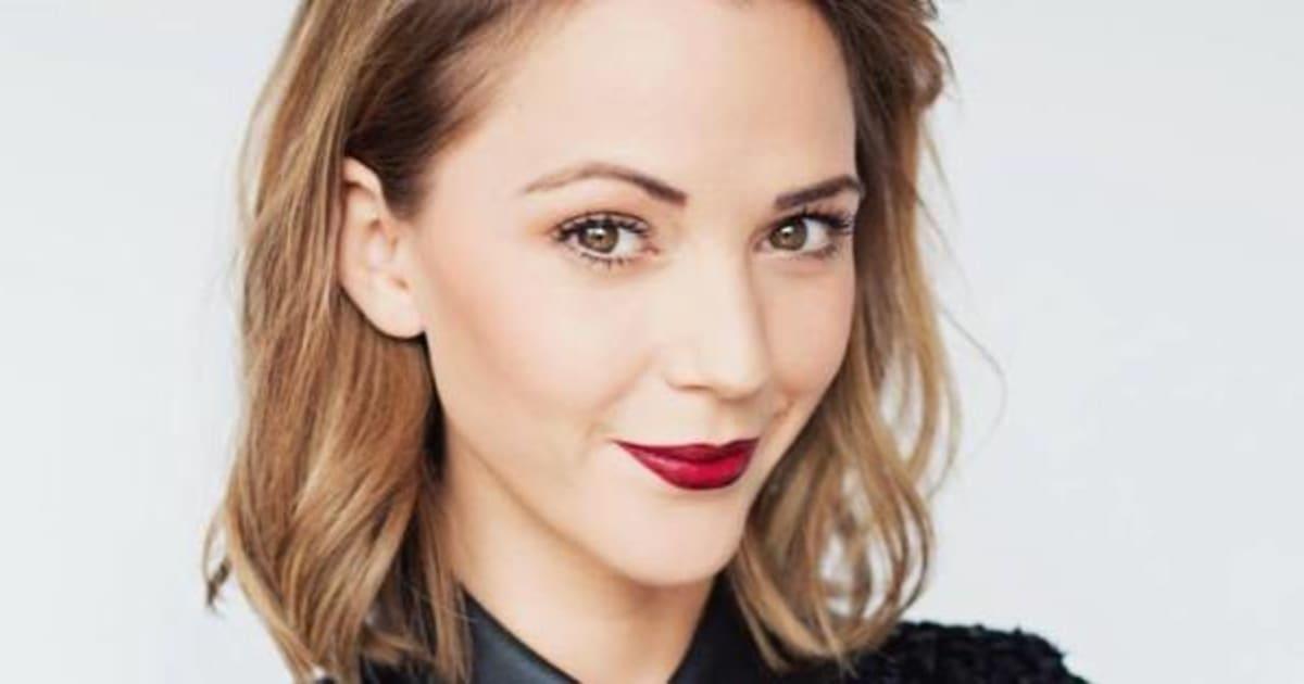 Vanessa Pilon confirme son départ de «Salut, Bonjour!»