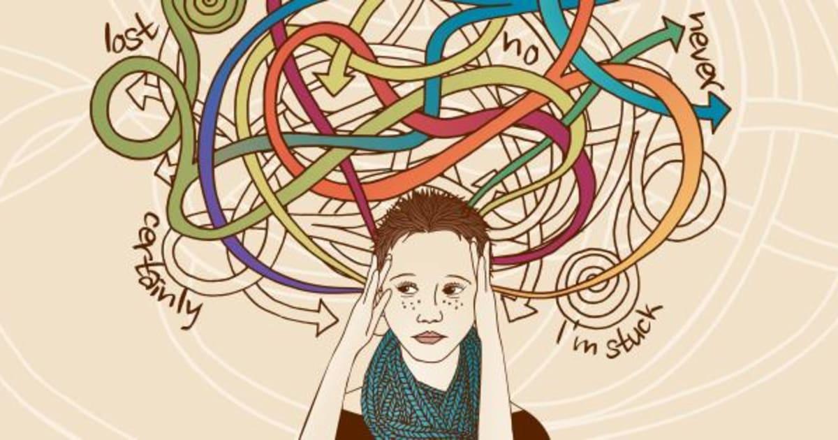 10 coisas que quem pensa demais está cansado de pensar