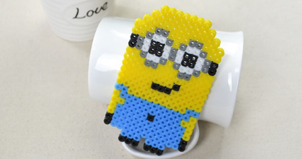 Minion Crafts Part - 50: Huffington Post Canada