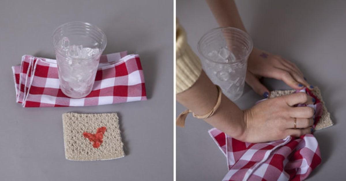 comment enlever une tache sur un tapis ? voici 7 astuces pour le