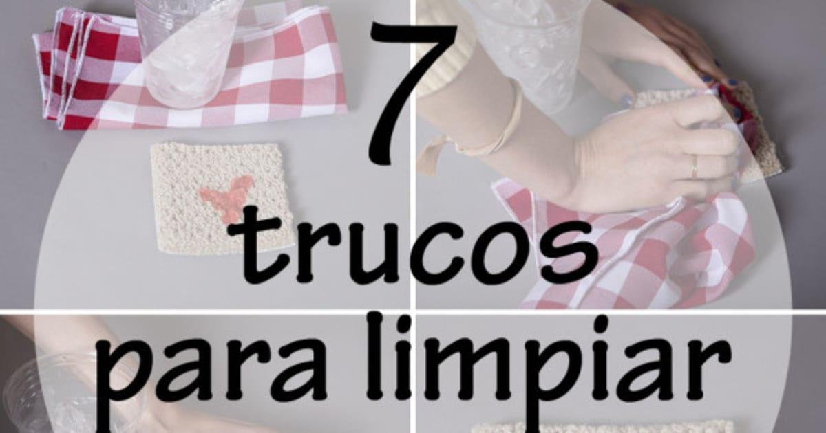 Cómo limpiar alfombras: siete trucos que funcionan (o no), a prueba