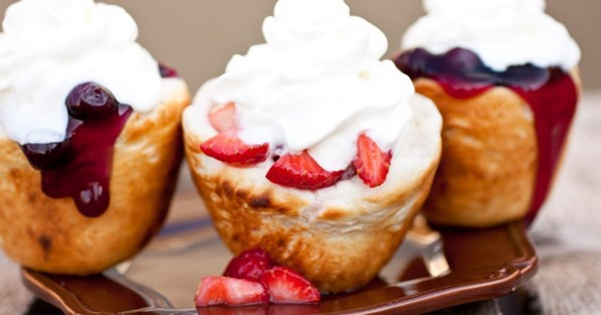 28 Camping Dessert Recipes Were Drooling Over