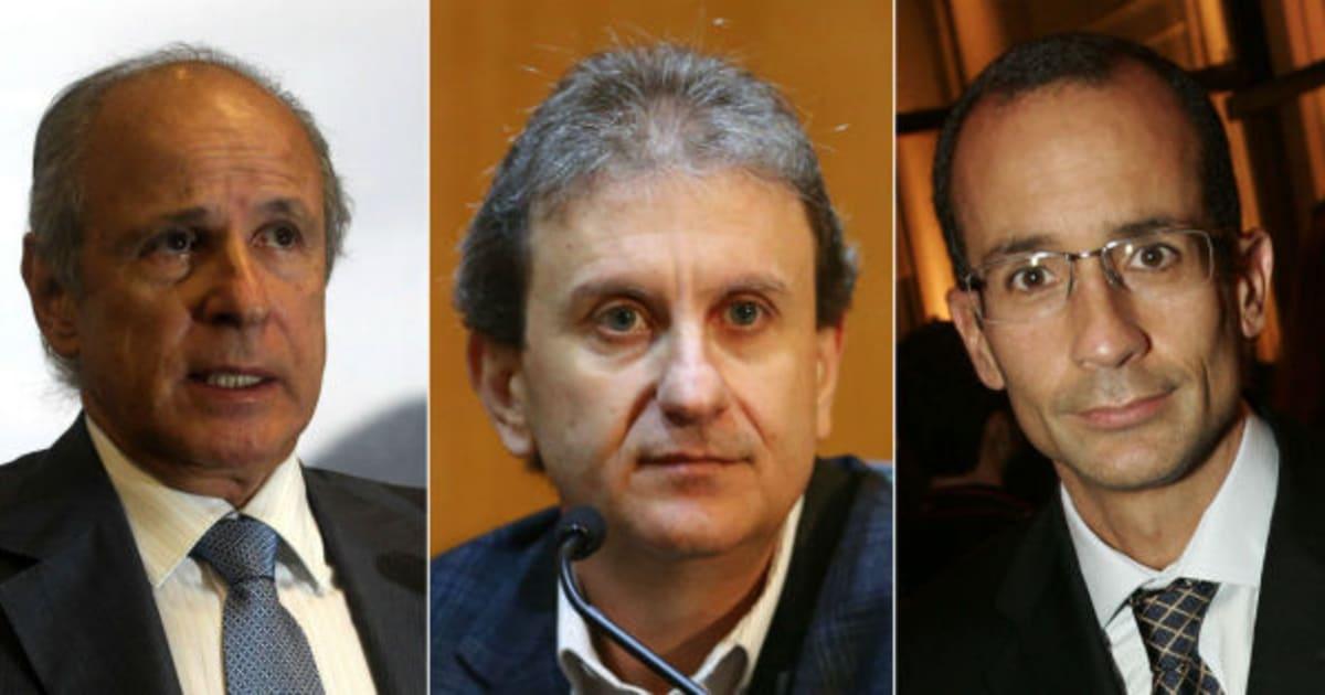 Ministério Público denuncia 22: 'A Lava Jato é um suspiro de esperança'