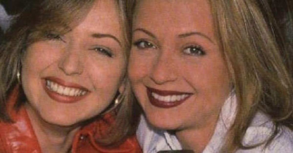 23 famosos que você NÃO sabia que tinham irmãos gêmeos (FOTOS)