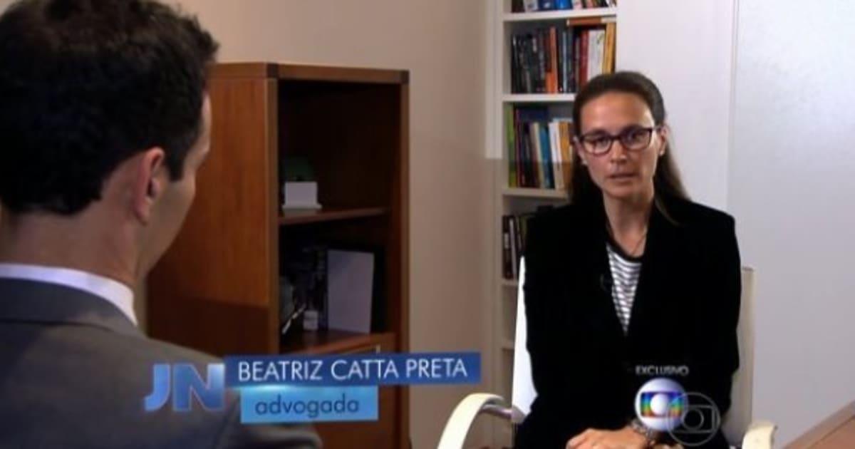 A fala de Catta Preta no Jornal Nacional não deveria derrubar Cunha?